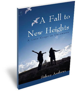 Fall to New Heights, by Sidney Andrews