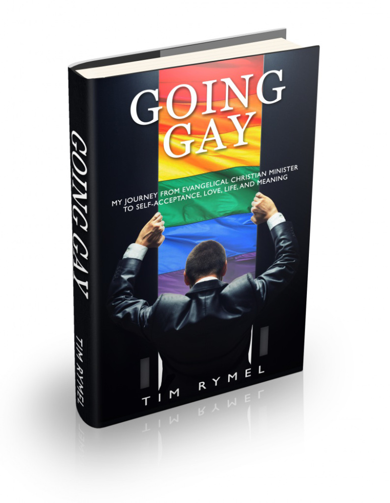 Pick up Tim's book on Amazon. A portion of the proceeds from each book sale goes to support IMPACT Magazine.