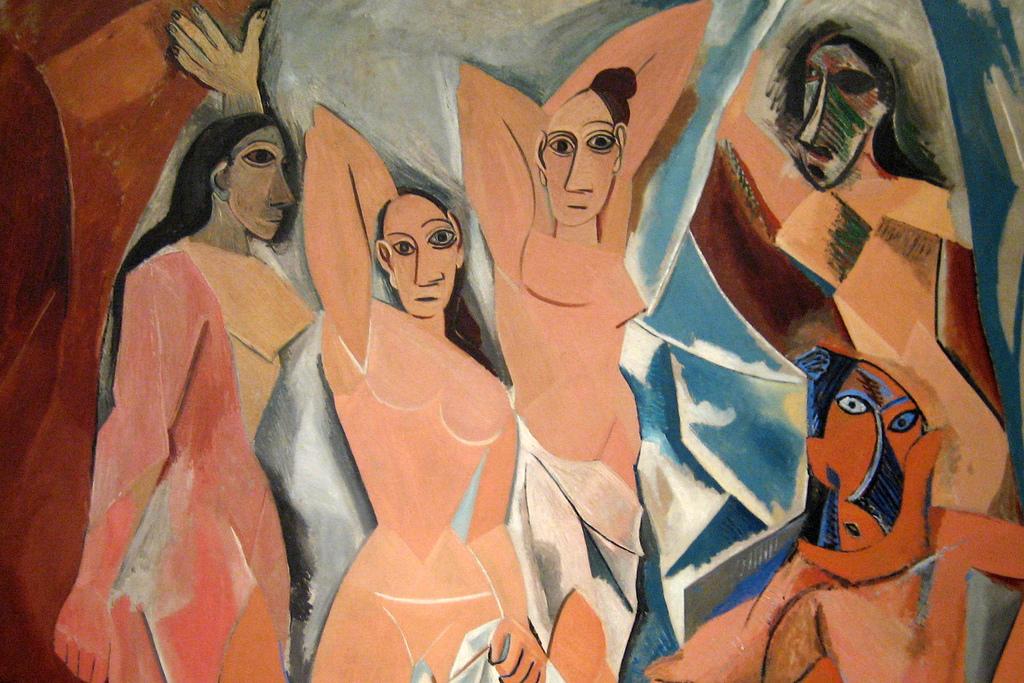 Picasso_563354141_dea564001f_b