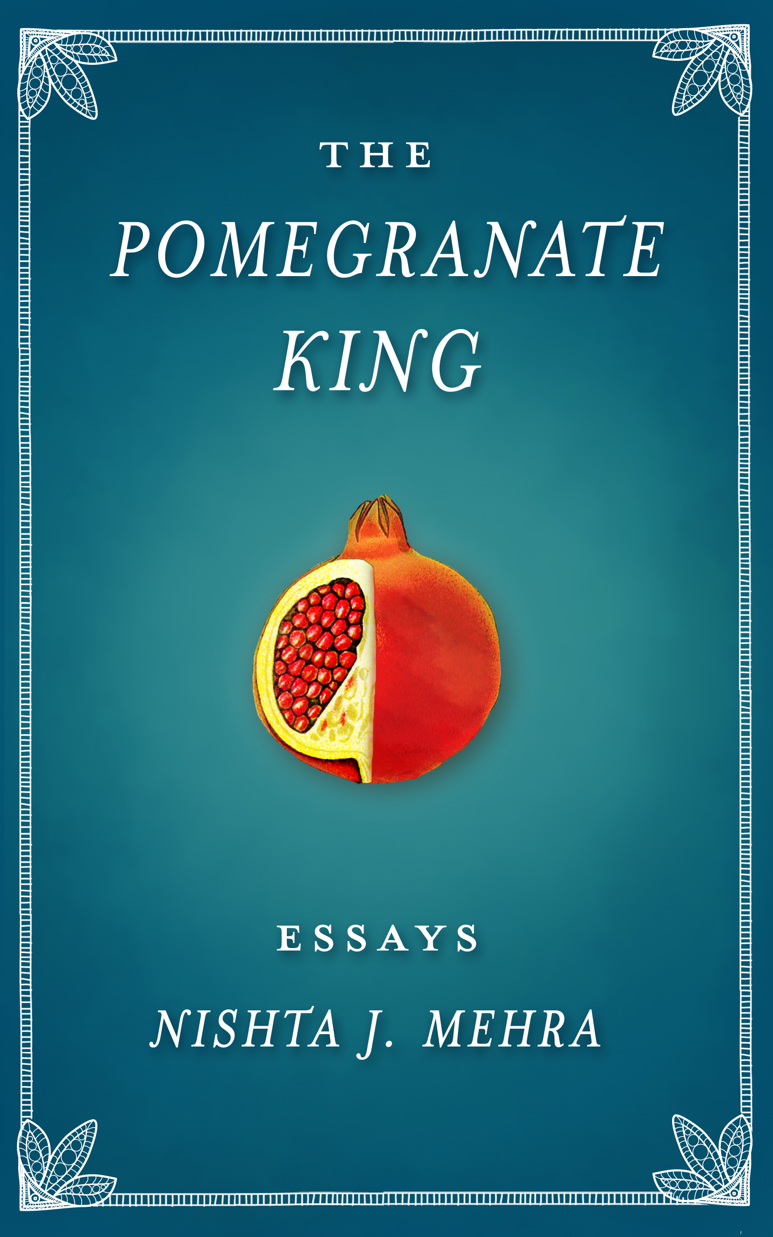 Pomegranate-King
