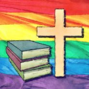 Q Spirit Names the Top 25 LGBTQ Christian Books of 2017