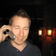 Dear Gay Uncle: Drunk Dialing