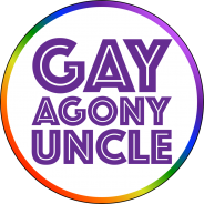 Dear Gay Uncle: He cheated on me — 20 years ago