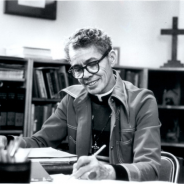 Black History Month Queer Hero: Dr. Pauli Murray