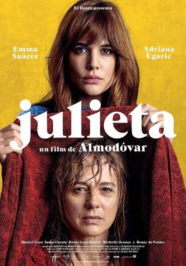 Julieta   El Desco
