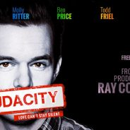 """Audacity"": Nothing Says ""I Have No Respect for You"" Quite Like Giving a Copy to a Gay Person"