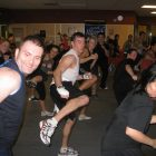 Body Combat: Stay with the Fight