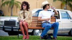 "Lisa's Take on ""Dallas Buyers Club"""