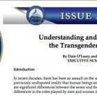 Family Research Council uses Deception and Junk Science to Bolster Anti-Transgender Policies