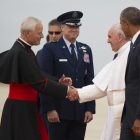The Pope's visit to the US: Mixed Messages for LGBTQ People