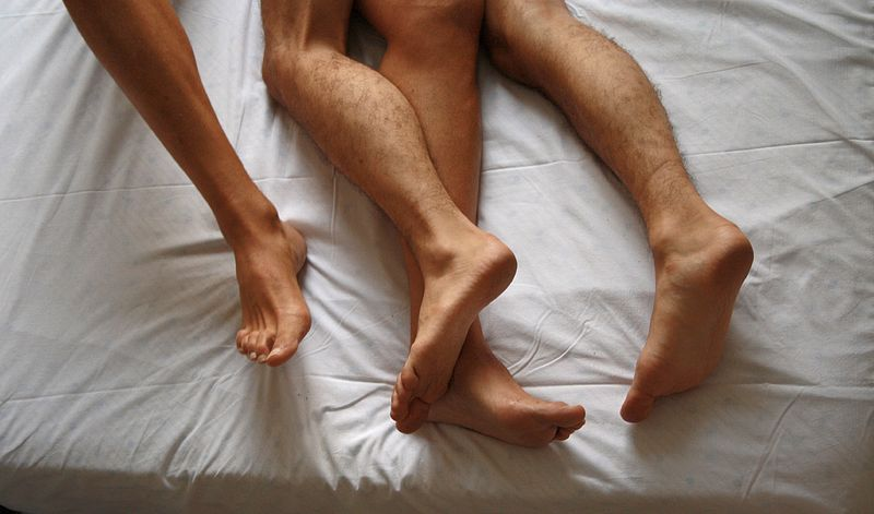 Premarital sex and its health consequences